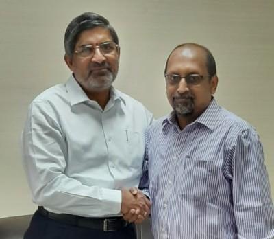 Neerabh Kumar Prasad appointed Andhra CCLA