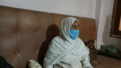 Photo of Bilkis Bano provided Rs 50 Lakh and job; Bano expresses dissatisfaction