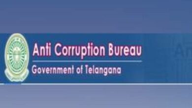 Photo of ACB arrests sub-inspector, constable for demanding, accepting bribe