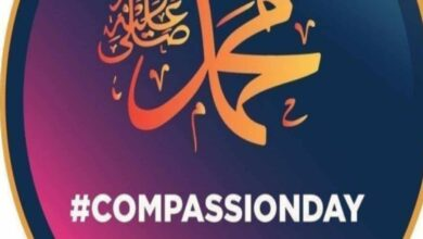 Photo of Make 12 Rabbi-ul-Awwal 'Compassion Day'; Muslims urged to sign petition