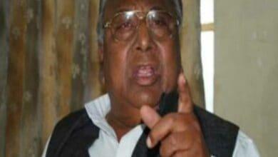 Photo of Cong leader  Hanumantha Rao: Dalit rape victim accused must be hanged