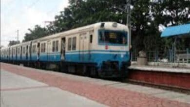 Photo of South Central Railways awaits nod to resume MMTS services
