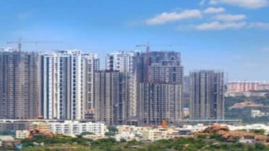 Photo of Prices of residential spaces reach peak in Hyderabad and Bangalore