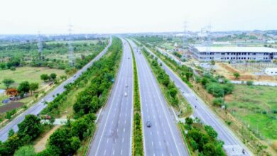 Photo of Hyderabad to soon get amenities encircling Outer Ring Road
