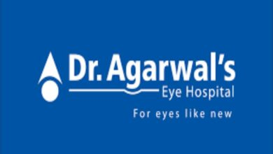 Photo of Hyderabad: Dr Agarwals Eye hospital booked for patients' vision loss