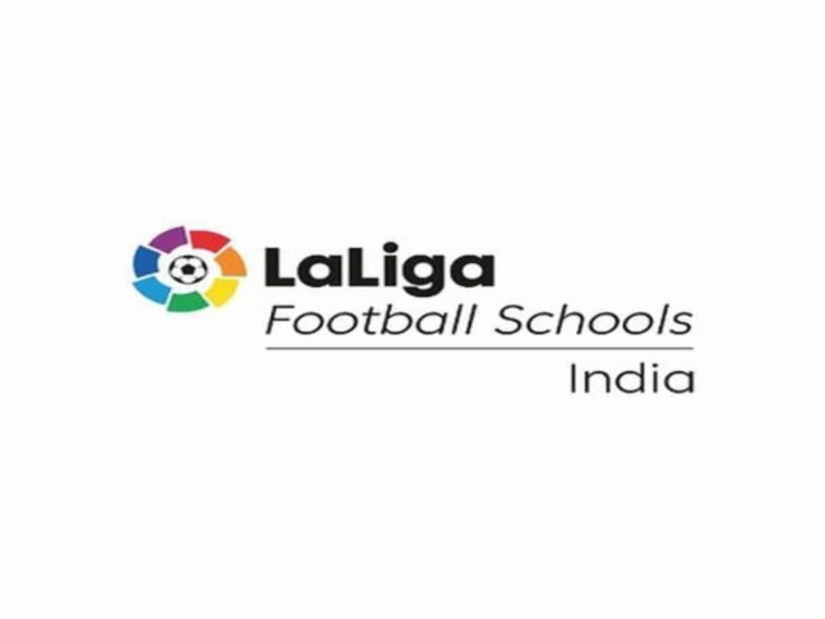 La Liga Football School for young aspirants launches in India