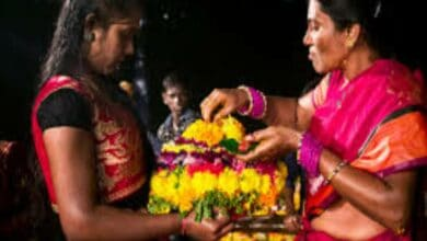 Photo of With Dussehra 'Bathukamma' celebrations also conclude