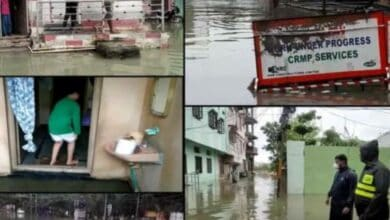 Photo of Flood-hit families asked to record pictures and videos for proof