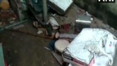 Photo of 6 people injured in gas cylinder explosion in Visakhapatnam