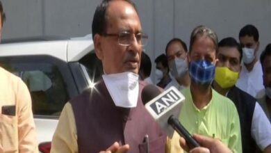 Kamal Nath had turned MP into centre of corruption: Shivraj