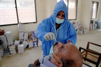 New curbs in 11 coronavirus-hit Pak cities