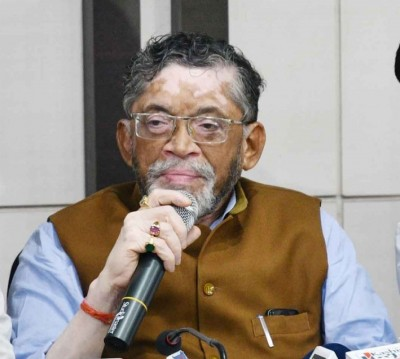 New farm laws, labour codes to benefit farmers, workers: Gangwar