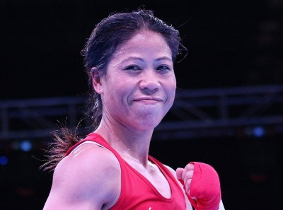 News of Olympics postponement came as a shock: Mary Kom