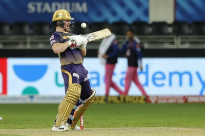 Nice to be in Super Over, shows what the guys are all about: Morgan