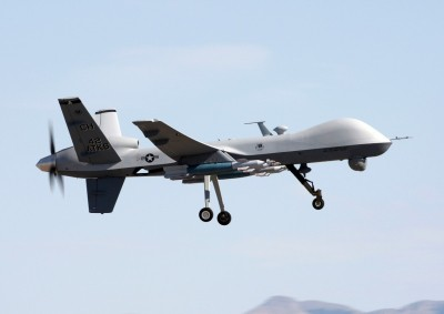 No govt decision yet over procurement of 30 armed drones from US
