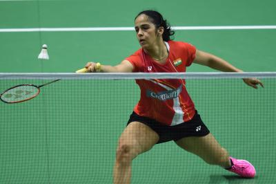Not thinking about Olympic qualification: Saina Nehwal (IANS Interview)