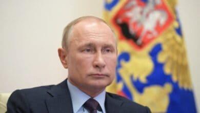 Photo of Nuke treaty termination won't harm Russian security: Putin