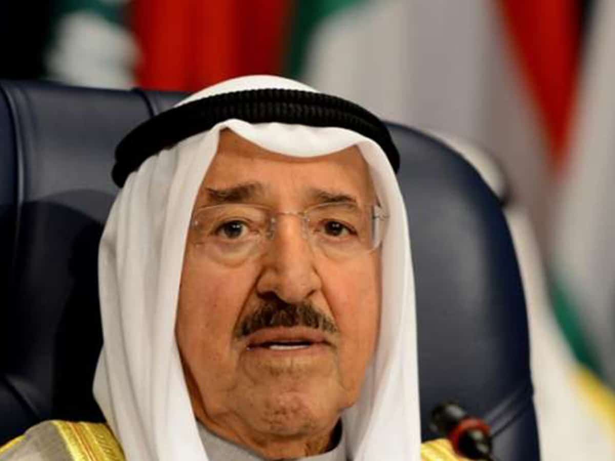 India declares one-day state mourning for Kuwait's Emir