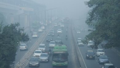 Photo of One-fourth of Delhi air 'severely' polluted
