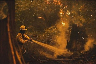 Oregon extends state of emergency for wildfire-affected counties