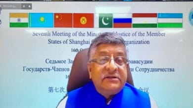 25 lakhs virtual hearings took place in various courts of India: Prasad