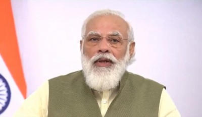PM Modi commends IFS officers for services to the nation