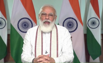 PM Modi to address global meet on Covid on Sunday