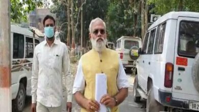 Photo of PM's lookalike all set to contest Bihar elections, aspires to become CM
