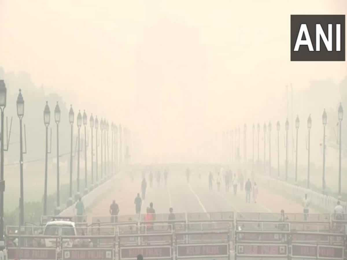 'Pollution watchdogs late this year again': Environmentalists