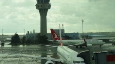 Photo of Pak fines Turkish Airlines for violating SOPs