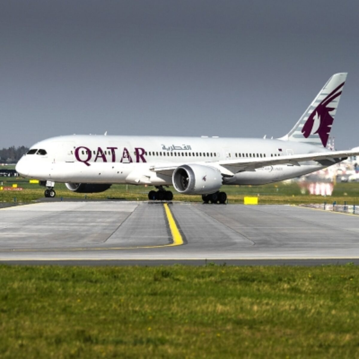 Pak Imposes Fine On Qatar Airways For Violating Sops
