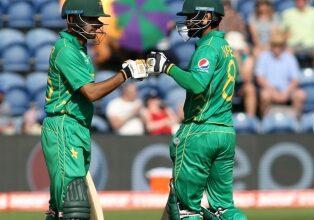 Photo of Pakistan announce 15-man squad for 1st ODI against Zimbabwe