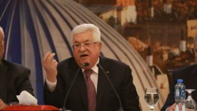 Photo of Palestine slams Sudan-Israel normalisation