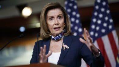 Photo of Pelosi, Mnuchin continue Covid-19 relief talks