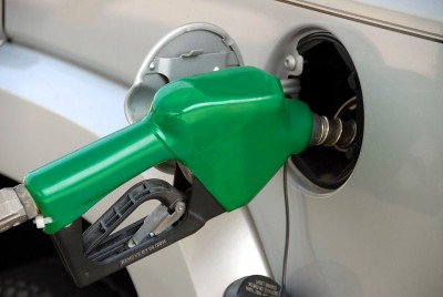 Petrol, diesel prices unchanged, crude firms after fall