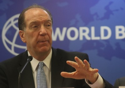 Poorest countries in desperate need of support: World Bank