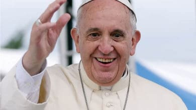 Photo of Pope Francis: Market capitalism has failed in pandemic