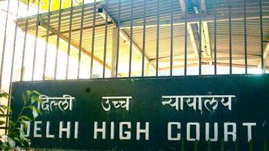Photo of Prepare list of cases pending against Hawara: Delhi HC