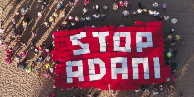 Private investigator hired by Adani photographed Aussie activist's daughter on way to school: Report