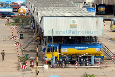 Privatisation-bound BPCL postpones key expansion projects