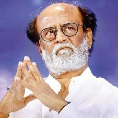 `Property tax issue could be image booster for Rajinikanth'
