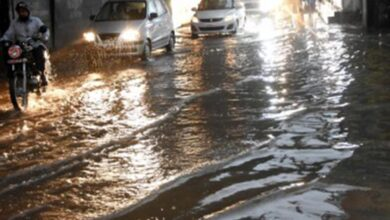 Photo of More rains forecast for flood-hit Hyderabad