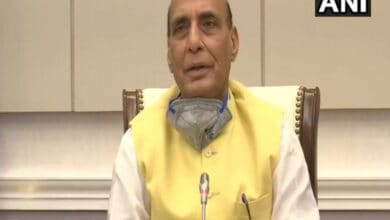 Defence Ministry committed to help Army achieve advantages: Rajnath Singh