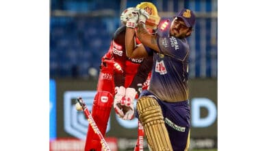 Photo of IPL 2020: Bowlers help RCB thrash KKR by 82 runs