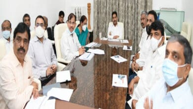 Photo of Jagan seeks transparency from Ministers in Andhra's sand policy