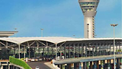 Photo of Hyderabad airport introduces e-boarding facility for international flights