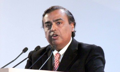 RIL's Q2FY21 consolidated net profit slips to Rs 10,602 cr (Ld)