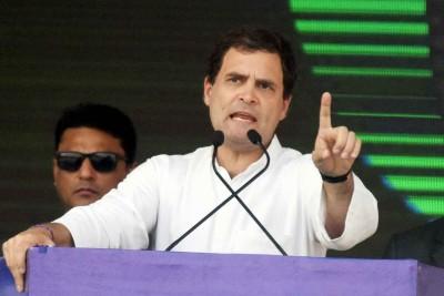 Rahul to launch Punjab's Smart Village Campaign