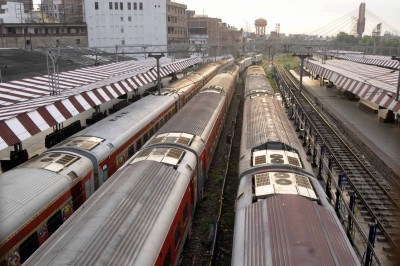 Railway approves operation of 39 additional trains
