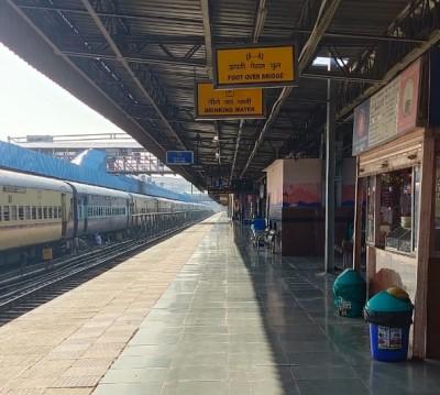 Railways' 'Meri Saheli' initiative gains momentum